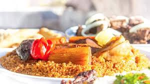 cuisine senegalaise cuisine senegalaise picture of chez khady montreal tripadvisor