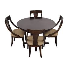 used wood dining table dining sets used dining sets for sale