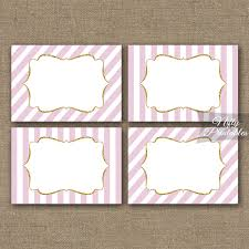 gold name tag pink gold blank labels nametags nifty printables