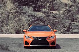 driven 2015 lexus rc is out to catch the bmw m3 and m4 ny daily