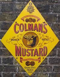 colman mustard colman s