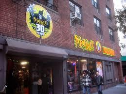 Halloween Stores In New York