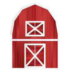 Red Barn Doors by Delighful Red Barn Doors Clip Art Clipart 20 Download Drawings K