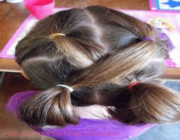 Toddler Hairstyles For Girls by Easy Hairstyles For Little Girls 2017 Wedding Ideas Magazine