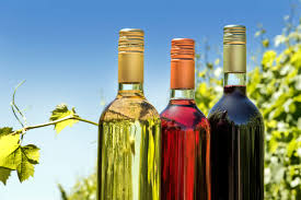 wine bottles wine expert explains why tops are better than corks on wine