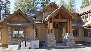 craftsman houseplans mountain craftsman 9068 4 bedrooms and 4 baths the house designers