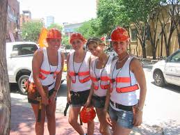 Womens Construction Worker Halloween Costume Axeconstructiongirls Jpg