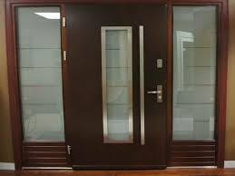 contemporary exterior doors for home modern concept modern front