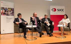 La Suisse Un Developpement Impressionant Seco Cooperation 50 Ans De Partenariat Entre La Suisse Et La Basd
