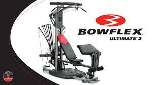 Bowflex 3 1 Bench Bowflex Ultimate 2 Home Gym Review Drenchfit