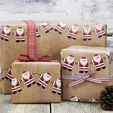 luxury christmas wrapping papers happy holidays
