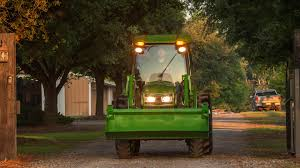 compact utility tractors 4 family tractors john deere us