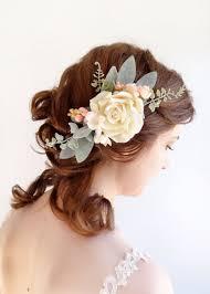 wedding flowers hair wedding headpiece bridal headpiece hair flower bridal