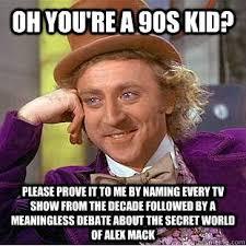 90s Meme - feeling meme ish 90s nickelodeon shows tv galleries paste