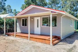 the price of a granny flat