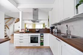 deco cuisine scandinave 40 photos de cuisine scandinave les cuisines de rêve choisies