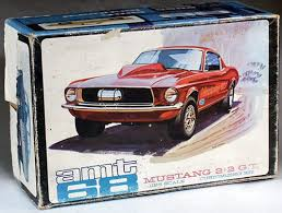 1966 ford mustang kits 259 best amt model car images on car kits model car