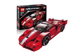 lego technic ferrari конструктор lepin 21009 феррари fxx 1 17 аналог lego technic 8156