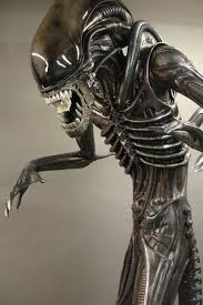 Halloween Alien Decorations by Movie Quality Alien Xenomorph Halloween Decorations The Horror
