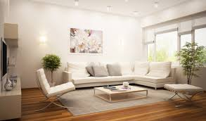 White Sofa Chair living room white sofa white chair white coffee table brown