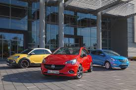 corsa opel 2016 automated manual transmissions automatic for the people