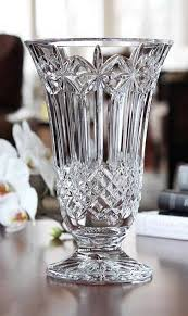 Vintage Waterford Crystal Vases How To Identify Genuine Waterford Crystal Ebay