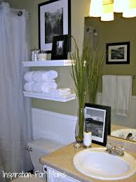 decorating ideas for small bathrooms with pictures beautifully idea small bathroom decorating ideas bathroom shelves