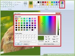 paint software microsoft keeps paint in its software palette saudi gazette