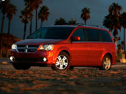 dodge grand caravan prices reviews and new model information