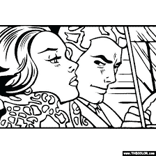 coloring page for van famous artists coloring pages world famous painter people famous