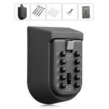 key cabinets u0026 key racks shop amazon com