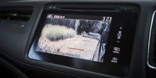 2017 honda hr v pricing and specs navigation now standard