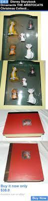 disney storybook ornament set finding nemo nib new 2003 2004