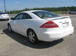 2003 honda accord 4 cylinder honda accord 4 cylinder white used of the 2003 at 15654