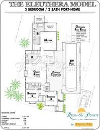 Garage Floor Plans With Living Quarters Sunset Homes Of Arizona Home Floor Plans Custom Home Builder Rv