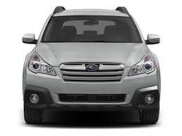 2013 subaru outback price trims options specs photos reviews