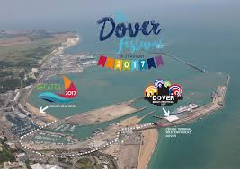 Dover England Map by Dover Music Festival Dover Music Festival 2017