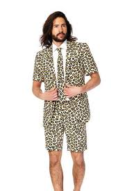 Birthday Suit Halloween Costume Shinesty Party Suits Crazy Hilarious Printed Suits