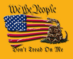 Dont Tread On Me Confederate Flag Dont Tread On Me Wallpapers Wallpaper Wiki