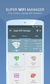 easy wifi radar apk wifi manager apk for android