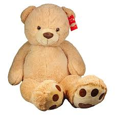 big bears for valentines day best made toys jumbo stuffed teddy 52 inch walgreens