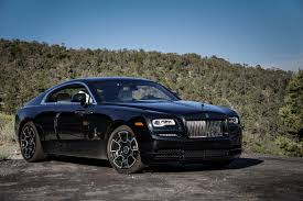 cars rolls royce 2017 2017 rolls royce wraith black badge 13 things to know