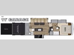 torque toy hauler fifth wheel rv sales 5 floorplans
