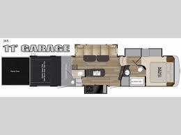 Wilderness Rv Floor Plans Torque Toy Hauler Fifth Wheel Rv Sales 5 Floorplans