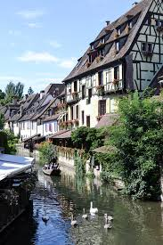 Colmar France Weekend Trip To Colmar France Happy Interior Blog