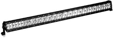 40 inch led light bar 40 e series led light bar spot flood combo rig140312 1 234 99