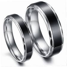 Black Wedding Rings For Her by Jewelry Rings Fresh Tungsten Wedding Bands For Her Wedbands His