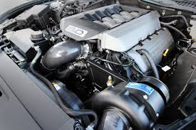 lexus v8 supercharger kits η 2015 ford mustang με το supercharger kit της procharger