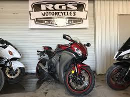 2008 honda cbr rr 2008 honda cbr 1000 rr 5 500 sold rgs motorcycle works