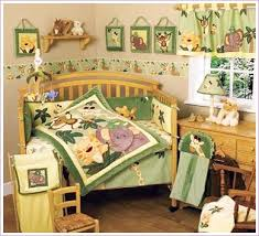 Jungle Nursery Bedding Sets Decorate Your Baby S Nursery With Baby Crib Bedding Sets